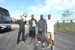 New Minnesota Timberwolves Players Introduced to the Media